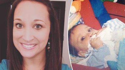 """""""Mijn moeder van 13 liet een abortus uitvoeren. Ik overleefde het, mijn tweelingbroertje niet"""""""