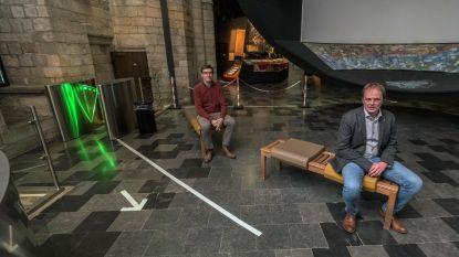 """Zo kun je vanaf 30 mei veilig naar de Ieperse musea: """"Reserveren verplicht en aantal bezoekers beperkt"""""""
