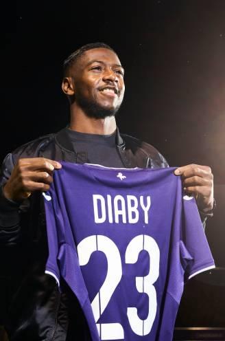 Antwerp afgewezen, en nu een duo vormen met Nmecha? Waarom Abdoulay Diaby voor Anderlecht koos