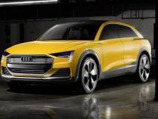 Ook dit grote Duitse automerk zet nu maximaal in op waterstof