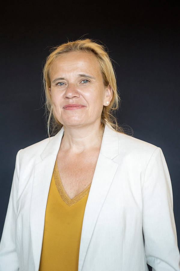 Monique Esselbrugge is een nieuwkomer in de Nijmeegse politiek.