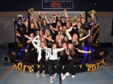 Rick Seele en Floor Maten sportman en sportvrouw van het jaar in Lochem
