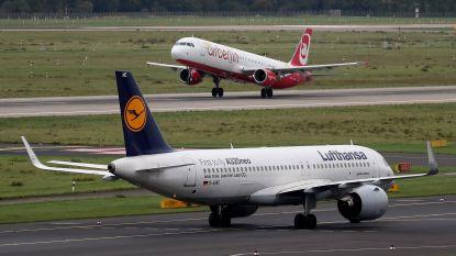 Vlucht uit Brussel moet prioritair landen in Frankfurt door rookontwikkeling in cockpit