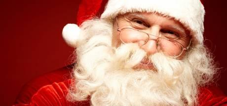 Man de cel in omdat hij kinderen vertelt dat de kerstman niet bestaat
