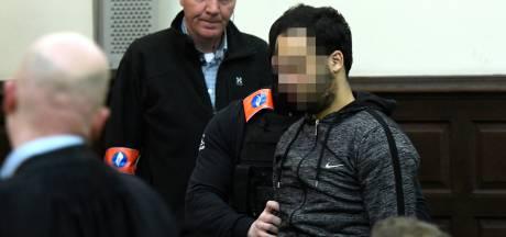 Terreurverdachte Abdeslam hangt twintig jaar cel boven zijn hoofd
