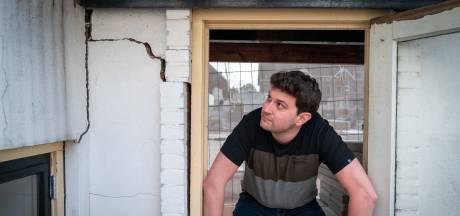 Nieuwbouw trekt spoor van vernieling door Arnhemse buurt: 'Alsof we in Groningen wonen'