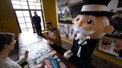 """Mechelse Monopoly vanaf vandaag verkrijgbaar: """"Je koopt snoep voor de zangertjes van Sinte Mette. Betaal 50"""""""