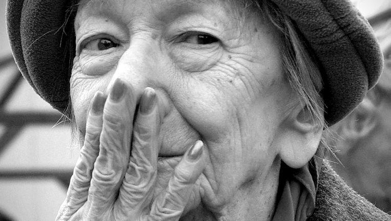 Szymborska Was Als Beginneling Niet Ook Al Uniek De Volkskrant