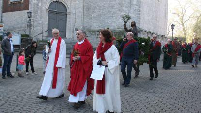 Nieuwe parochie krijgt vaste vorm