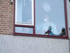 Verpleeghuizen blijven open, ook als Britse coronamutant toeslaat: 'Dit risico hoort bij het leven'