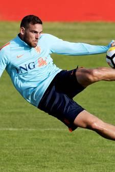 Vincent Janssen op huurbasis naar Fenerbahçe