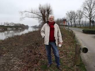 Vlaamse Waterweg wil nog meer bomen rooien langs kanaaloevers, maar Beernem geeft negatief advies