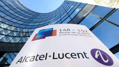 Nokia schrapt 1.233 banen bij dochter Alcatel-Lucent in Frankrijk, of 1 op de 3 jobs