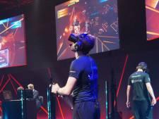 Virtual reality en esports komen samen op gloednieuw online platform