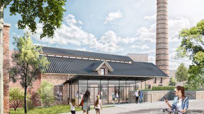 Borgloon mikt op 50% meer toeristen met gerestaureerde Stroopfabriek