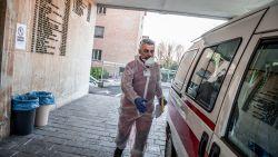 Alle hens aan dek in Italië om 'superverspreider' van coronavirus te vinden