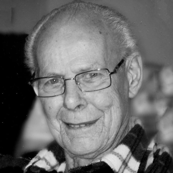 Lee Louwrenssen.