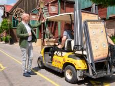 'Jarig' Slagharen opent attracties weer en is klaar voor de eerste bezoekers