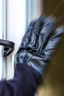 Twee mannen aangehouden na woninginbraak in Veenendaal