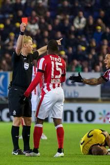 NAC vaak lastige kluif voor PSV