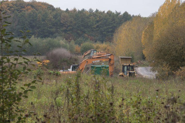 Stad vraagt schorsing milieuvergunning ronse regio hln - Schorsing bloei stad ...