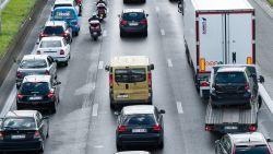 Brussels verkeer ondervindt heel wat hinder door verschillende evenementen