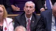 Lindsay Hoyle volgt flamboyante John Bercow op als voorzitter Britse Lagerhuis