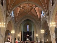 Luxe woonfunctie Oldenzaalse Drieëenheidkerk stap dichterbij