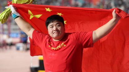 China herademt sportief met eerste atletiekmeeting na uitbraak coronacrisis