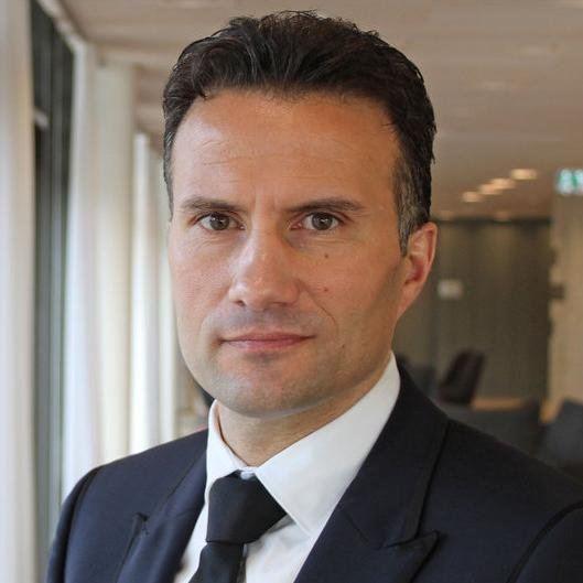 Vincent Gouttebarge