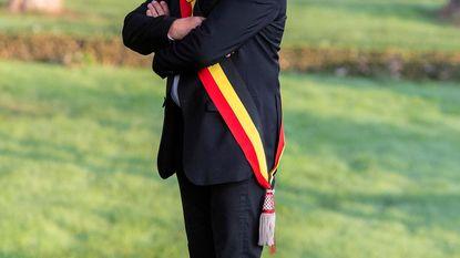 KUURNE: Francis Benoit neemt meer coalitiepartners mee dan nodig