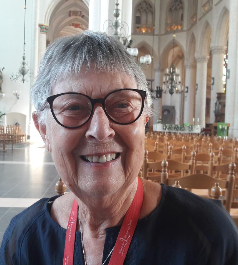 Stadsgids Anne Flipsen
