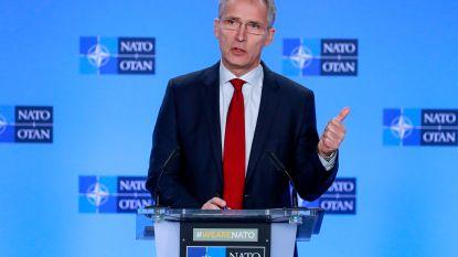 """NAVO: """"Russisch militair geweld in Zee van Azov ongerechtvaardigd"""", Merkel is ongerust en belt met beide partijen"""