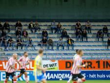 RKC Waalwijk - Vitesse 'uitverkocht': alle 1.500 plaatsen bezet bij seizoensouverture