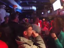Opnieuw Nederlanders slaags in Oostenrijk: twintiger vast na uitdelen vuistslagen agent