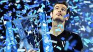 ATP Finals nog zeker tot 2020 in Londen