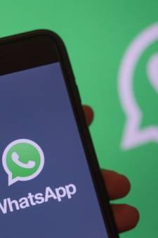 WhatsApp helpt justitie Hongkong niet meer