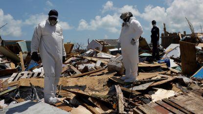 """""""Nog 2.500 mensen vermist op de Bahama's door orkaan Dorian"""""""