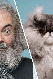 Lijken katten echt zo sterk op hun baasjes als deze mensen doen geloven?