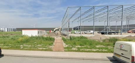 Dodelijk slachtoffer op bouwplaats Westpoort