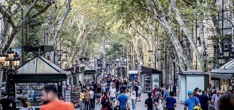 Gewonde Ommenaren aanslag Barcelona zijn geopereerd