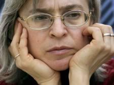 L'organisateur de l'assassinat de Politkoskaïa interpellé