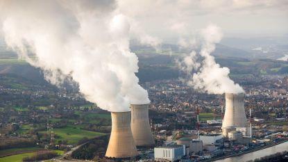 """Kernreactor Tihange 2 kort na middernacht """"in fase van opstart"""""""