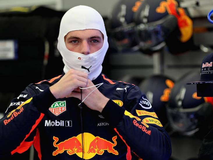 Verstappen kijkt uit naar Russische Grand Prix: Het is een interessant circuit