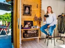 Het werk van Martine van Toledo viel ineens weg: 'Ik ben mensen bij hun voordeur gaan portretteren'