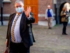 Verruilt Bruls Nijmegen voor Utrecht? 'Ingewijden noemen zijn naam'