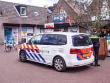 Politie vat verdachte van winkeldiefstal in de kraag in Bunschoten