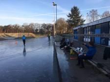 Arnhem gaat weer voor eerste marathon op natuurijs