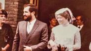 Maggie De Block is 37 jaar getrouwd: echtgenoot Luc post foto van 19-jarige bruid