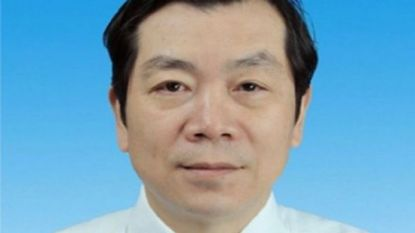 Dokter Liang Wudong na negen dagen overleden aan dodelijke corona-infectie
